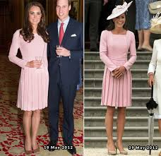 duchess kate duchess kate recycles emilia wickstead dress catherine duchess of cambridge repeats her emilia wickstead dress