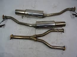 used lexus gs300 parts exhaust system hks for jzs147 lexus gs300 megablast speed parts