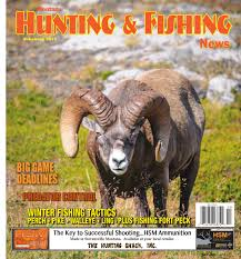 montana hunting u0026 fishing news february 2016 by amy haggerty issuu