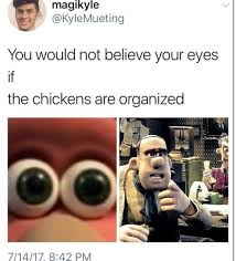 Chicken Running Meme - chicken run memes tumblr