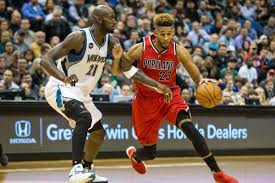 allen crabbe yes allen crabbe looks like the blazers u0027 third