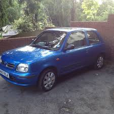 nissan micra jacking points nissan micra 12 month mot cd radio full size spare jack