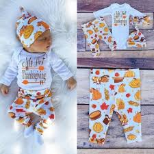 thanksgiving clothes babies baby clothes ideas