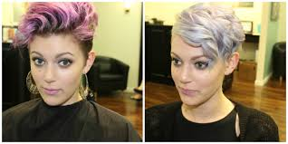 kelly osbourne hair color formula lilac hair color inspired by kelly osborne youtube