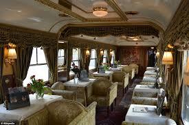 majestic imperator train de luxe in vienna on sale for 10 million
