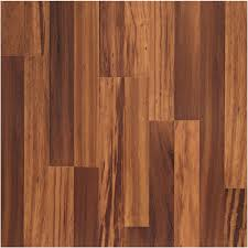Lowes Com Laminate Flooring Shop Allen Roth Laminate 8 07 In W X 3 97 Ft L Natural Tigerwood
