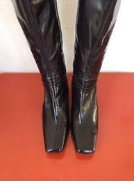 womens stretch boots size 11 buy naturalizer esterman vegan knee high stretch boots womens