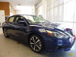 Nissan Altima Interior 2016 - 2016 deep blue pearl nissan altima 2 5 sr 113526411 gtcarlot