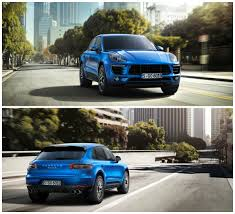 porsche macan 2013 order books open across the gcc for the 2014 porsche macan