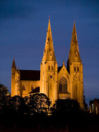 catholic church in ireland wikipedia