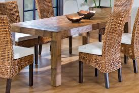 furniture terrific indoor wicker dining chairs pictures indoor