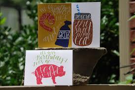 southern sayings gift card