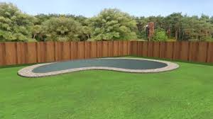 How To Build A Putting Green In My Backyard How To Build A Swimming Pool 12 Steps With Pictures Wikihow
