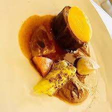 cuisine christophe restaurant christophe bacquie le castellet restaurant reviews