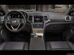 jeep grand cherokee summit interior 2014 jeep grand cherokee overland interior hd wallpaper 26