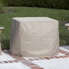 fire sense natural gas patio heater donato 31 inch propane gas fire pit table by fire sense antique