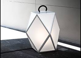 contardi muse outdoor l modern garden lighting by contardi
