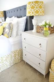 best 25 yellow master bedroom ideas on pinterest yellow spare the 5 prettiest bed ideas to steal right now diy bedroom decorbedroom