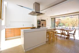contemporary kitchen space 2 extension inspiration pinterest