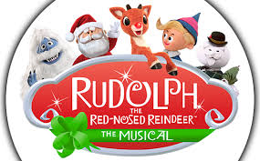 denver theatre rudolph red nosed reindeer musical dcpa