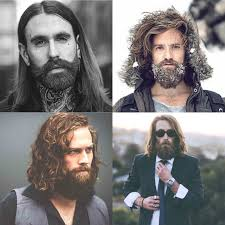hairstyles that go with beards 27 awesome beard styles for men the trend spotter