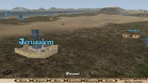 Mount And Blade Map Sands Of Faith V0 8 Mount U0026 Blade Warband Mods Gamewatcher