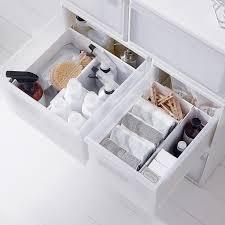 best kitchen cabinet drawer organizer best drawer organizers popsugar home