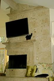 Cantera Stone Fireplaces by Tiles U0026 Coping Cantera Stone U0026 Limestone Architectural Designs