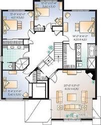 maison 5 chambres plan de maison 5 chambres 665px l011004081946 lzzy co