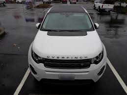 discovery land rover 2017 white fuji white discovery sport photo thread land rover discovery