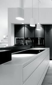black white and kitchen ideas 53 best black white modern kitchen design ideas images on