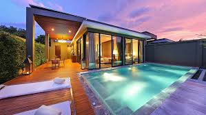 v villas hua hin mgallery by sofitel award wining pool villa in