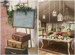 vintage wedding chic vintage wedding ideas you can t say no to