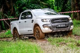 ford ranger road tyres ford ranger 2016 built tough as but softened for the road