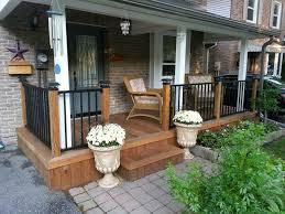 remodel porch rustic wood front porch columns rustic rustic