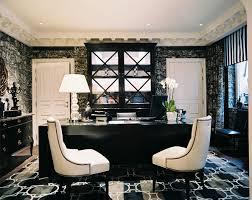 Office Design Ideas Executive Office In Hotel Keppler Home Office Design Ideas Lonny