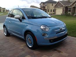 my new toy a 2015 fiat 500 1957 edition not a fiat review youtube