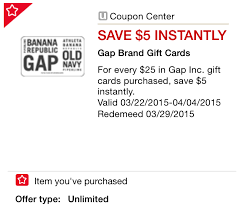 sale my gift card gift card arbitrage opportunity 20 gap is back at safeway