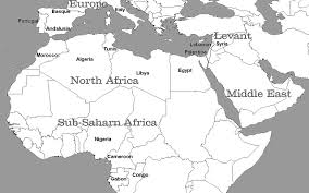 Middle East Map Test by Genome Wide And Paternal Diversity Reveal A Recent Origin Of Human