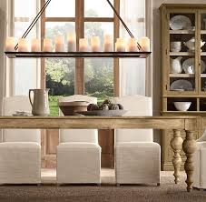 Restoration Hardware Dining Room Tables 199 Best Dining Room Images On Pinterest Home Kitchen And Tables