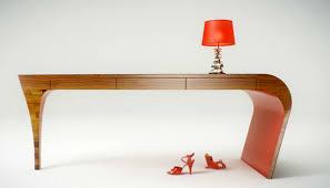 table de bureau pas cher table design stiletto en forme de chaussure à talon aiguille