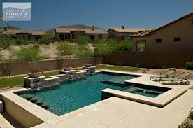 wonderful residential pools with swim up bars column scuppers