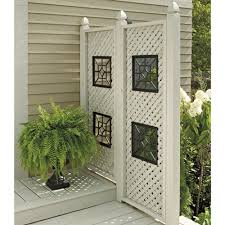 Privacy Screen Ideas For Backyard by 25 Best Privacy Walls Ideas On Pinterest Patio Tub Privacy