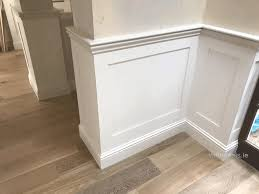 Wainscoting Shaker Style Shaker Wainscoting Fitted Tipperary Town