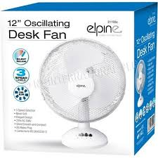 12 inch 3 speed oscillating fan 12 inch desk fan oscillating fan 3 speed heavy duty white home