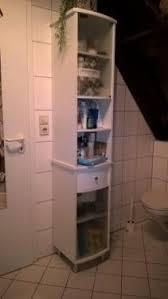 glastüren badezimmer badezimmer hochschrank mit schublade und glastüren in baden