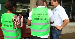 fermeture des bureaux de vote sénatoriales ivoiriennes fermeture des bureaux de vote début du