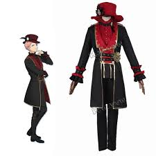 Valkyrie Halloween Costume Cheap Ensemble Stars Aliexpress Alibaba Group