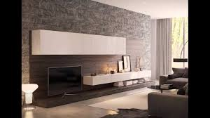 living living room wall design room design ideas lcd wall youtube