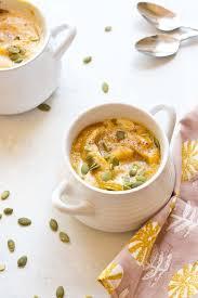 vegan autumn squash soup panera bread copycat
